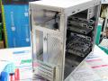 アルミ製のMicroATX対応ミニタワーケースがLian-Liから! 大型ラジエーター採用の簡易水冷キットも搭載可能