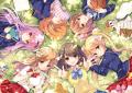 TVアニメ「ガールフレンド(仮)」、放送開始は2014秋! メインスタッフとメインキャストも明らかに
