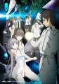オリジナルTVアニメ「M3」、第2クールのキービジュアルを公開! 新録ナレーションによる第1クール総集編の配信も