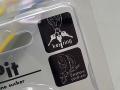 スマホスタンド・ケーブルワインダー付き「耳型・鼻型キーホルダー」が上海問屋から!