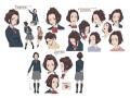 TVアニメ版「寄生獣」、マッドハウス制作で10月スタート! ミギー役には平野綾、平松禎史によるキャラ設定画も解禁に