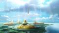 秋アニメ「ガンダム Gのレコンギスタ」、第1話冒頭10分の先行無料配信が決定! 総監督・富野由悠季メッセージとメイキング付きで