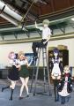 TVアニメ「極黒のブリュンヒルデ」、規制解除版の一挙配信が決定! 第13話はディレクターズカット版で