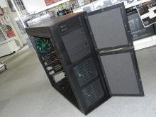 実売2.5万円のHPTX対応大型タワーケース! Nanoxia「Deep Silence 6」近日発売