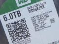 6TB最安クラスのデスクトップ向けHDD「WD60EZRX」がWesternDigitalから! 5TB「WD50EZRX」も同時発売