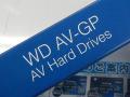 ビデオ録画向けWesternDigitalの3.5インチHDD「WD AV-GP」の大容量モデルが発売に!