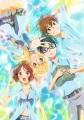 ノイタミナ秋アニメ「四月は君の嘘」、メインビジュアルが到着! オープニングテーマも決定!