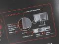 G-SYNC対応の27インチ液晶モニタがASUSから! 「R.O.G. PG278Q」発売