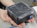 Celeron N2807搭載の低価格/小型ベアボーンがGIGABYTEから発売に!
