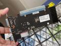 ロープロファイル/ファンレス仕様のGeForce GT 720搭載カードがMSIから!