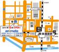 アニメイト、秋葉原にキャラグッズ特化型の新店をオープン! 10月にAKIBAカルチャーズZONEの1Fにて