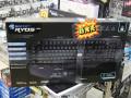 黒軸採用のゲーミングキーボード! ROCCAT「Ryos MK」発売