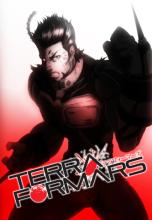 """未来のゴキブリVS人間バトルアニメ「テラフォーマーズ」、OVA版の声優コメントが到着! 高垣彩陽:「動く""""奴ら""""の姿に、思わず」"""