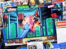 「P4U2」、「討鬼伝 極」、「ディアブロIII RoS UEE」、「バレットガールズ」など先週と今週発売の注目ゲーム!
