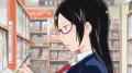 コミック専門書店アニメ「デンキ街の本屋さん」、新たな先行場面写真と放送情報を発表! EDテーマ作詞は原作者・水あさと