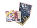 「美少女戦士セーラームーン Crystal」、BD第1巻オーディオコメンタリーの詳細を発表! 水着姿の水野亜美などショップ特典絵柄も