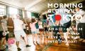 【そうだよアホだよ】三代目パークマンサー率いる「新生 軟式globe」も参加! 早朝フェス「MGT」、第3回は9月24日に秋葉原で