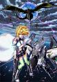 秋アニメ「クロスアンジュ 天使と竜の輪舞(ロンド)」、放送直前特番の配信が決定! サンライズ×キングレコードのオリジナル作品