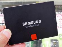 3次元NAND採用のSAMSUNG製SSD「850 PRO」が発売に! 10年保証、1TBモデルもラインアップ