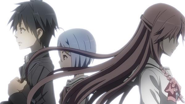 秋アニメ「トリニティセブン」、釘宮理恵と三木眞一郎の出演が決定! 第1話の先行場面写真も公開に