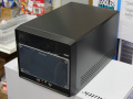 Haswell Refresh対応のShuttle製キューブベアボーン「SH81R4」が発売に!