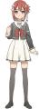 秋アニメ「結城友奈は勇者である」、新キービジュアル公開! タカヒロ(みなとそふと)が企画原案のオリジナル作品