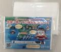 神奈川県オリジナルWEBアニメ「かなかなかぞく」、京急電鉄の「けいきゅん」とコラボ! 三浦半島PRキャンペーンで