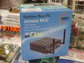 JETWAYの手のひらサイズベアボーンキット「HBJC310U91W-2930-B」が発売!