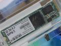 ちょっぴり安価なPCIe接続M.2 SSDがCFDから3モデル登場! 128GBで実売1.4万円