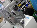 フルアルミ仕様のE-ATX対応大型ケース「AS Enclosure X5 SE」がアビーから! 生産数30台の店頭販売限定モデル