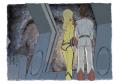 「宇宙戦艦ヤマト2199 追憶の航海」、あの2人の結婚式などEDイラストを解禁! クルーのその後を描き下ろしで