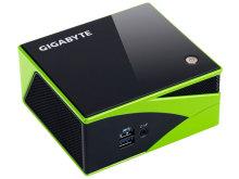 GeForce GTX 760搭載の超小型ゲーミングPC GIGABYTE「BRIX Gaming」が近日登場!