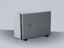 実売1.4万円の多機能NASがSynologyから! 1ベイモデル「DS115j」発売