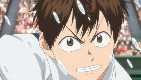 錦織選手を目指せ! NHK放映のテニスアニメ「ベイビーステップ」第2シリーズ、2015年春に放送決定!