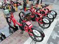 千代田区コミュニティサイクル(自転車シェア)サービス「ちよくる」スタート! 貸出/返却ポートは区内26ヶ所、全250台を配備
