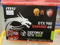 MSIオリジナルクーラー「Twin Frozr V」採用のGeForce GTX 980搭載カードが発売!