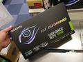 最速クラスのGeForce GTX 980搭載カードがGIGABYTEから!