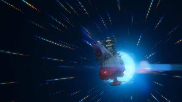 「宇宙戦艦ヤマト2199 追憶の航海」