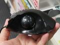 """手の""""のせ心地""""を追求したエルゴノミクスなトラックボールがエレコムから! 無線/有線の2モデルをラインアップ"""