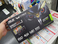 セミファンレスクーラー採用のGTX 980がASUSから! 「STRIX-GTX980-DC2OC-4GD5」発売