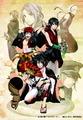 【週間ランキング】2014年10月第2週のアキバ総研アニメ注目作品トップ10