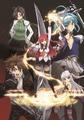 TVアニメ「新妹魔王の契約者」、2015年1月にスタート! キービジュアルやメインキャストも解禁