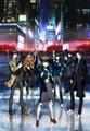 「サイコパス2」、BD/DVD各巻には完全新作ドラマCDが付属! 12月17日より全5巻をリリース