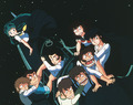 押井守の出世作! 「うる星やつら2 ビューティフル・ドリーマー」、BD版を2015年1月21日にリリース