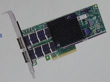 最大転送速度40Gbpsのインテル製NICが販売中!