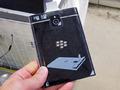 スクエアディスプレイ&QWERTYキー搭載の「BlackBerry Passport」が登場!