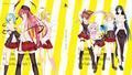 TVアニメ「トリニティセブン」、BD/DVD第1巻の特典情報と描き下ろしイラストを公開! 初回特典はイベント優先申し込み券など