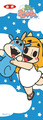 「おにくだいすき!ゼウシくん」、11月29日より第2期がスタート! JA全農によるシュールな肉販促ショートアニメ