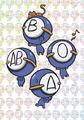 血液型考察アニメ「血液型くん!」、第2期が2015年1月にスタート! スタッフ/キャストは続投で女性の新キャラが登場予定
