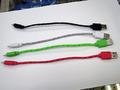【アキバこぼれ話】ケーブル長20cmのLightningケーブルが販売中